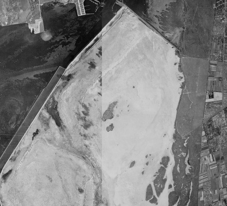 Vestamager-1945-I-GIS