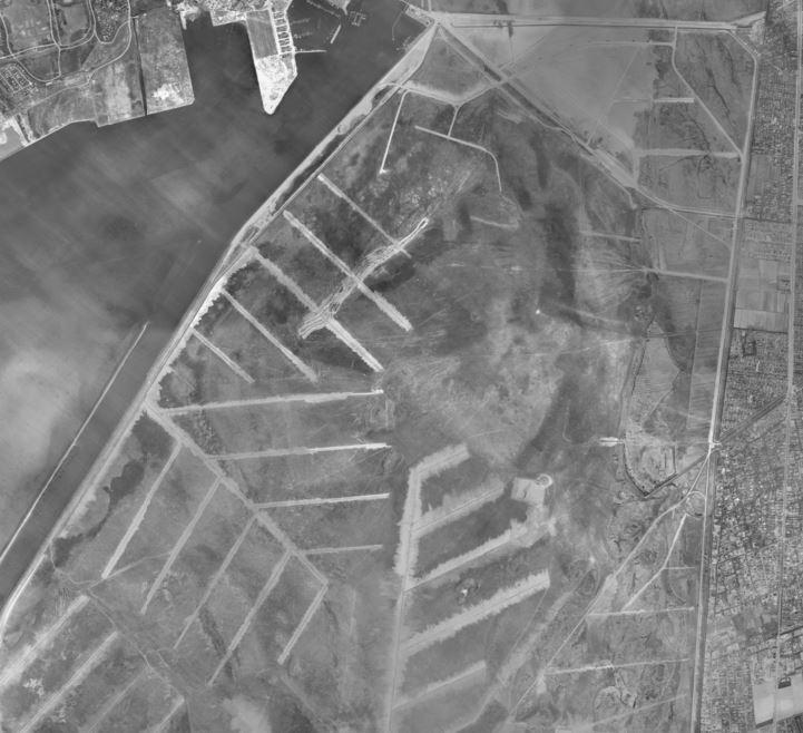 Vestamager-1954-COWI